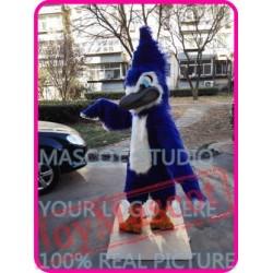 Mascot Blue Jay Eagle Mascot Costume