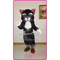 Mascot Cat Softpaw Mascot Cotume Anime