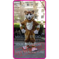 Mascot Plush Cat Mascot Costume Cartoon