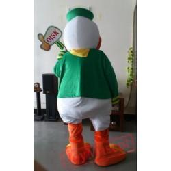 Oregon Ducks Mascot Costumes Christmas Womens / Mens Mascot