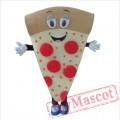 Pizza Mascot