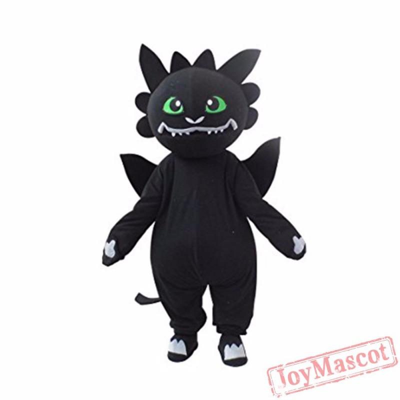 plush dragon mascot costume how to train your dragon mascot for christmas - How To Train Your Dragon Christmas