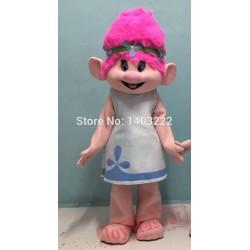 Halloween Trolls Mascot Parade Easter Clownss Trolls