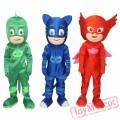 Catboy PJ Masks Costumes