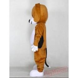 Halloween Walking Dog Mascot Costumes