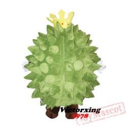 Durian Mascot Costume