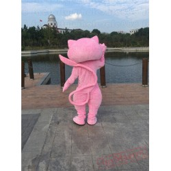Halloween Pokemon Go Mythical Mascot Costume