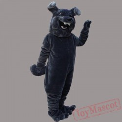 Bulldog / Dog Mascot Costume