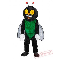 Fly Costume Mascot Costume for Adults
