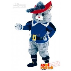 Cartoon Character Adult Cat Cosplay Costume