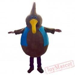 Bird Mascot Costumes