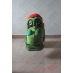 Crocodile Mascot Costumes