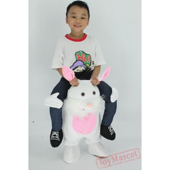 Children Ride On Festival Animal Funny Costume