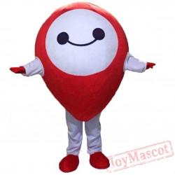 Blood Mascot Costumes