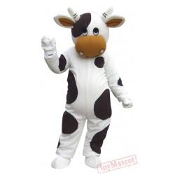 Cow Bull Mascot Costumes