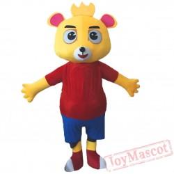 Beat Mascot Costumes