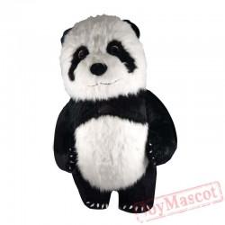 Panda Mascot Costumes