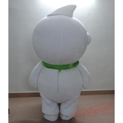 Cartoon Costume/Halloween Christmas Baby Mascot Costume