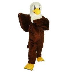 Eagle / Hawk Mascot Costume