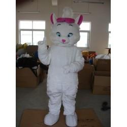 marie aristocats Cat mascot costume