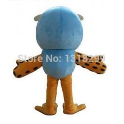 Hoot The Owl Mascot Costume