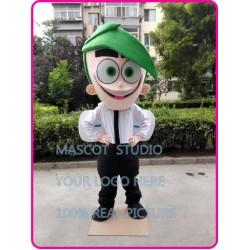 Fairy Cosmo Mascot Costume