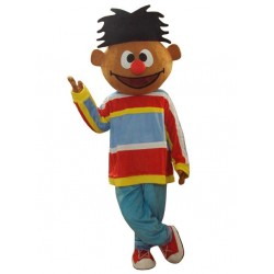 Boy Diego Mascot Costume