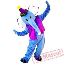 Circus Elephant Promotional Costume