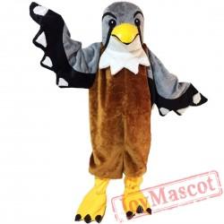 Eagle Bird Owl Mascot Costume