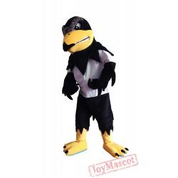 Falcon Eagle Mascot Costume