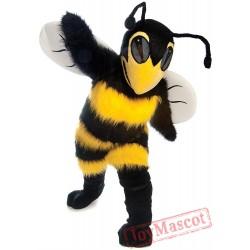 Bee / Hornet Mascot Costume