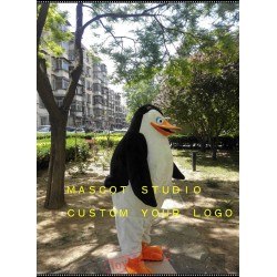 Penguin Mascot Costume