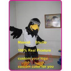 Eagle Mascot Hawk Falcon Mascot Costume